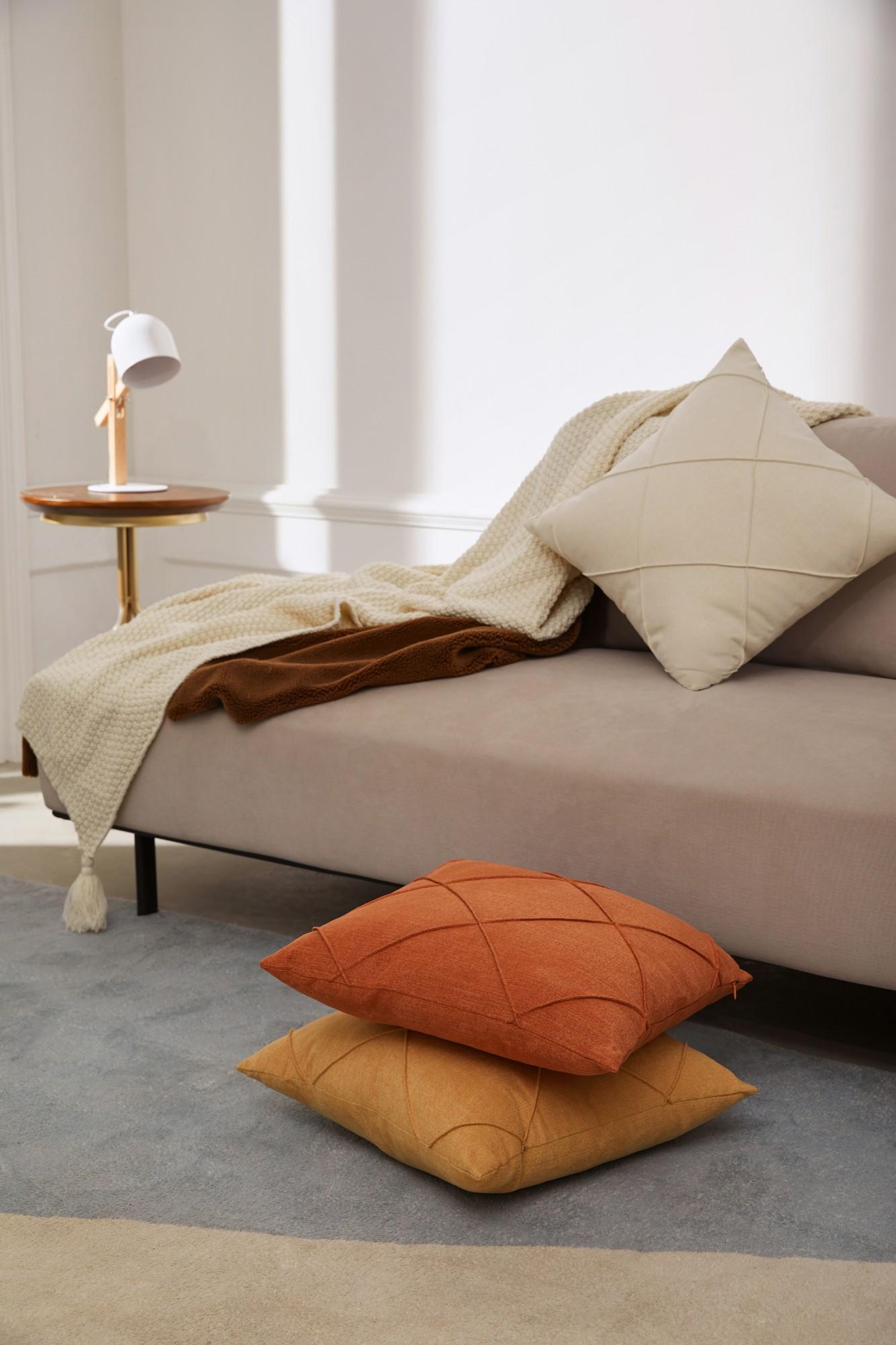 霍尔森斯系列-床头靠枕